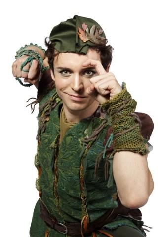 Il musical di Peter Pan vola in teatro dopo 10 anni