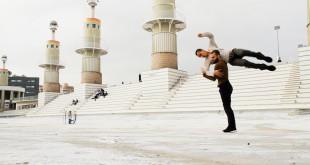 """""""Interplay/16"""": aria di nuova danza tra urbanismo e palcoscenico"""