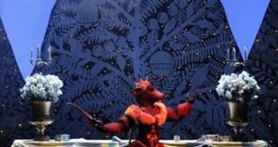 """""""Lo Schiaccianoci"""" ritorna al Teatro San Carlo di Napoli nella versione coreografica di Charles Jude"""