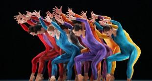 Torinodanza Festival - Edizione 2017: un'occasione unica e imperdibile di ammirare la grande danza
