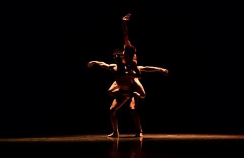 Reshimu Balletto di Siena - Ph.Mauro Batti
