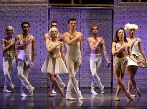 Romeo e Giulietta Balletto di Milano