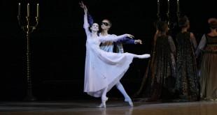 """Il Teatro San Carlo di Napoli ricorda William Shakespeare con """"Romeo e Giuletta"""""""