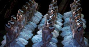 Royal Opera House - Royal Ballet
