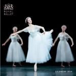 Royal Ballet Calendar 2014