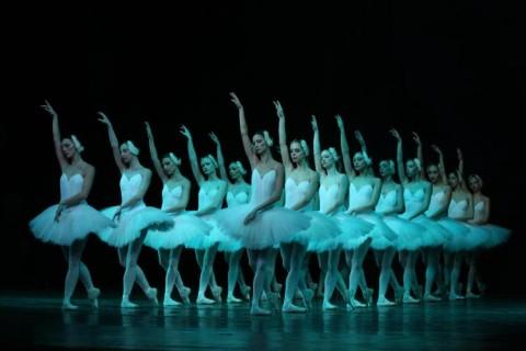Russian State Ballet_Swan Lake © Viktor Viktorov