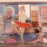 Make-up Balletto
