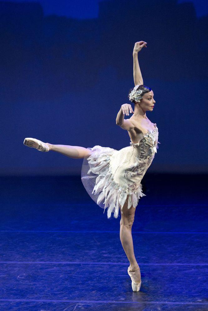 La stagione di danza della Compagnia di Benevento
