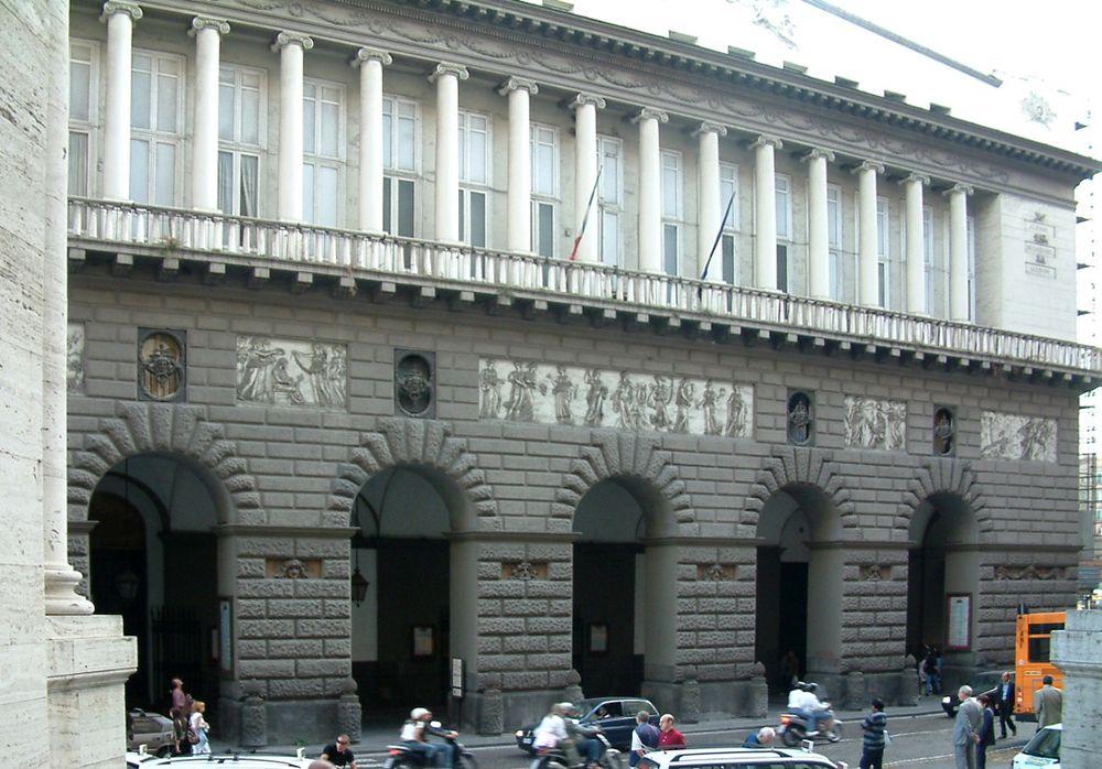 Il Teatro San Carlo di Napoli presenta Opera Camp