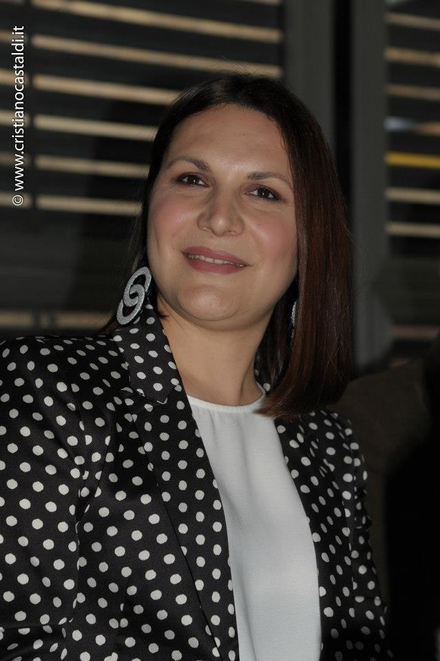 Sara Zuccari 1