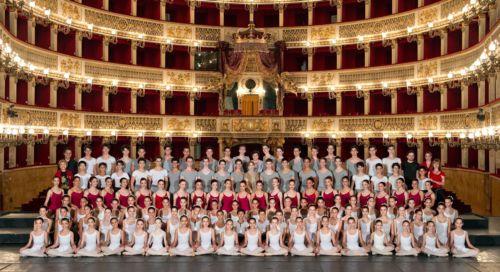 Scuola di Ballo San Carlo
