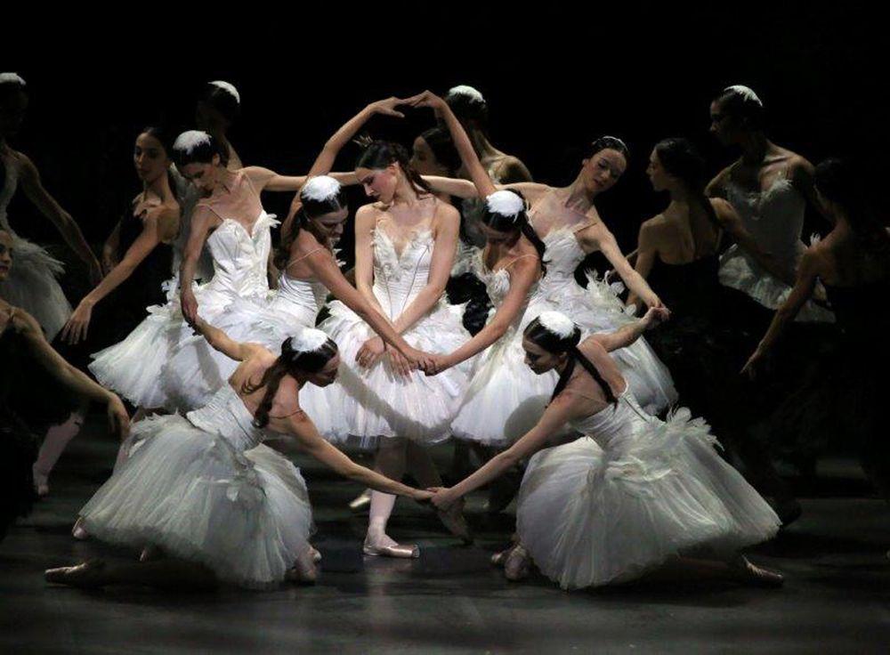 Grande danza d'autore per la nuova edizione del Torinodanza Festival