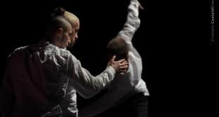 """Lo Spellbound Ballet a Ferento """"danza d'Estate"""" per chiudere il tour 2017"""