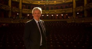 Stéphane Lissner-Teatro San Carlo