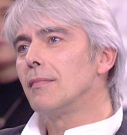 Stephane Fournial