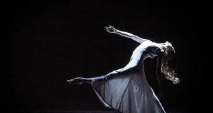 """Un trittico di """"Amore"""" per Svetlana Zakharova"""