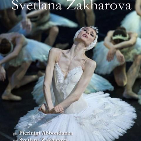 Svetlana Zakharova Pierluigi Abbondanza - copertina