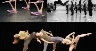 Introduzione alle tecniche della danza moderna è il nuovo manuale di Joshua Legg