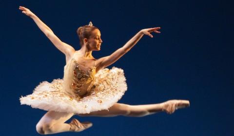 Spettacolo della Scuola di Ballo Accademia Teatro alla Scala