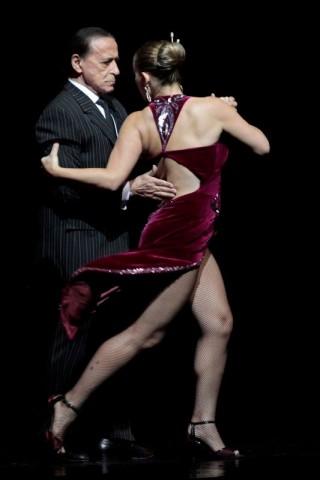 Tiempo de Tango