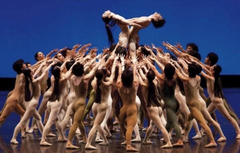 Tokyo Ballet - Ph.Luciano Romano