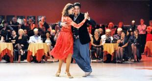 Torino Anima Tango, Festival internazionale di Tango
