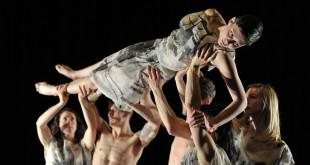 La nuova danza mondiale a Rovereto per Oriente Occidente 2017