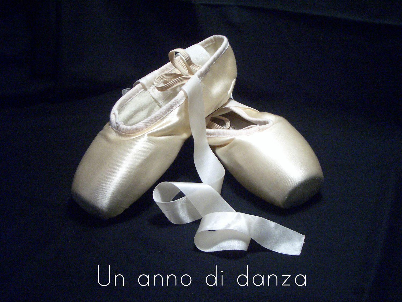 GD.COM: UN ANNO DI DANZA