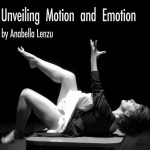 Unveiling Motion and Emotion - Copertina