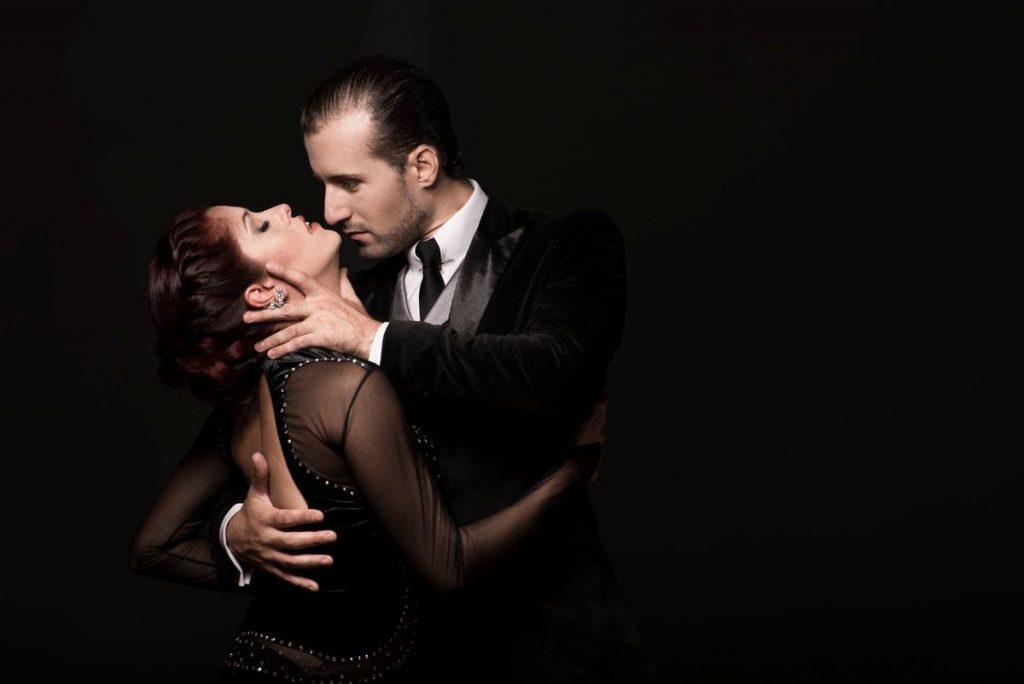 Festival del Tango - Vanesa Villalba e Facundo Pinero