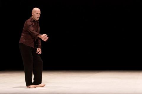 Introspezioni sulla danza firmate Virgilio Sieni