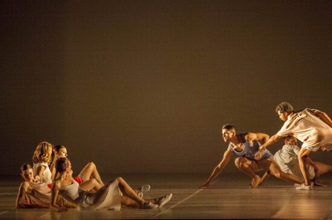 We Part Balletto di Roma