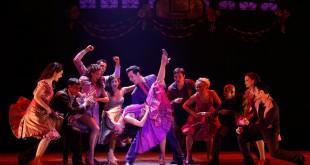 """West Side Story"": il musical di Bernstein a Milano dopo 20 anni"