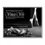 Women's Web Ballet Calendar 2014