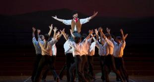 """""""Zorba il Greco"""": il capolavoro di Lorca Massine chiude il San Carlo Opera Festival 2017"""