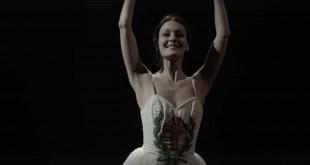 Aurora Tradita: video-denuncia della situazione della danza in Italia