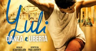 Yuli – Danza e libertà è