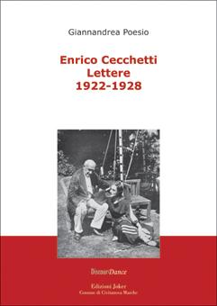 Libri. Il carteggio di Enrico Cecchetti è ora disponibile in lingua italiana