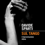Sul tango di Davide Sparti - Copertina