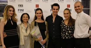 Fini Dance Festival New York - Italian International Dance Award