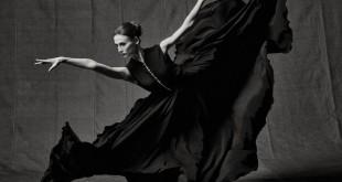 Svetlana Zakharova al Festival Genova Outsider Dancer
