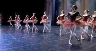 Lo Spettacolo della Scuola di Ballo scaligera tra passioni e virtuosismi