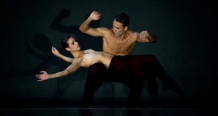 La Danza è speranza: intervista a Damiano Artale