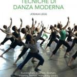 """""""Introduzione alle tecniche di danza moderna"""" è il nuovo manuale di Joshua Legg"""
