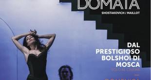 La grande Danza al cinema con La Bisbetica Domata del Bolshoi