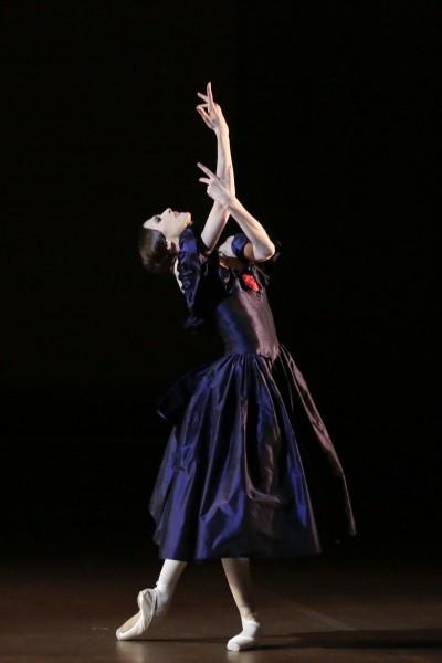 Dal Bolshoi al Cinema: Svetlana Zakharova è La signora delle Camelie