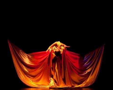 luciana savignano red passion balletto di milano 21