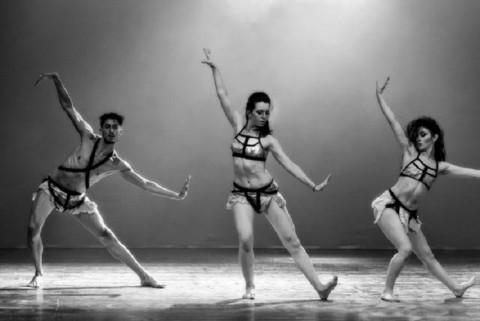 Giuseppe Meli: la danza è un codice con il quale la mia anima comunica con le altre