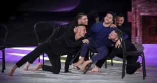 """Amici 15, Michele Lanzeroti: """"Spero di ballare il più possibile"""" [ESCLUSIVA]"""