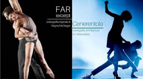 milano contemporary ballet